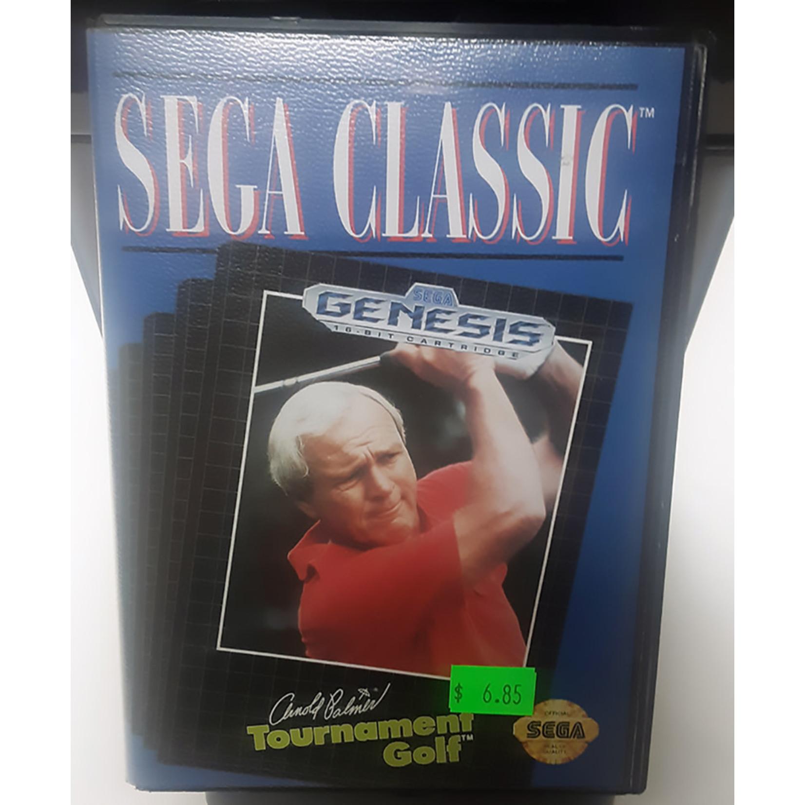SGU-Arnold Palmer Tournament Golf (boxed)