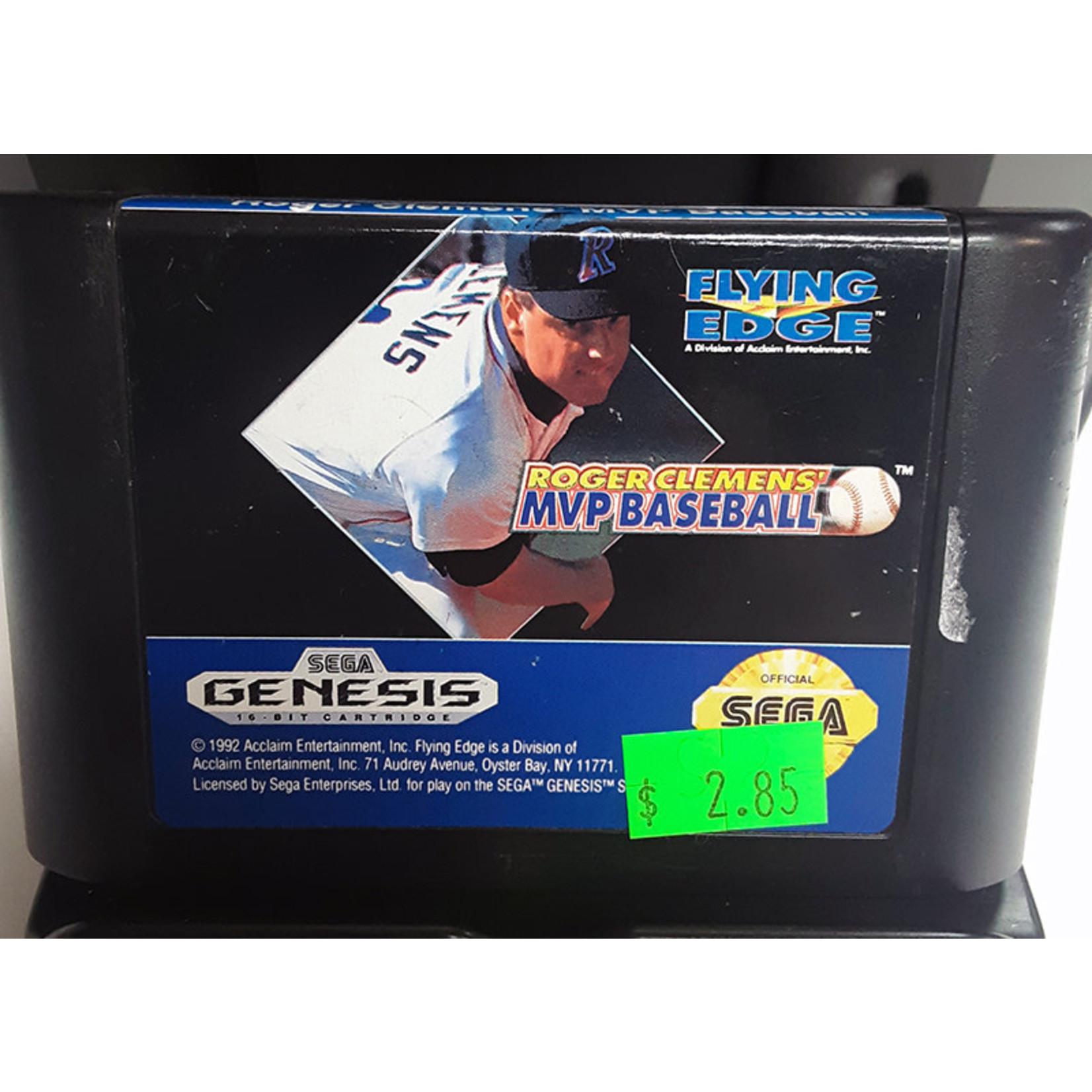 sgu-Roger Clemens' MVP Baseball (cartridge)