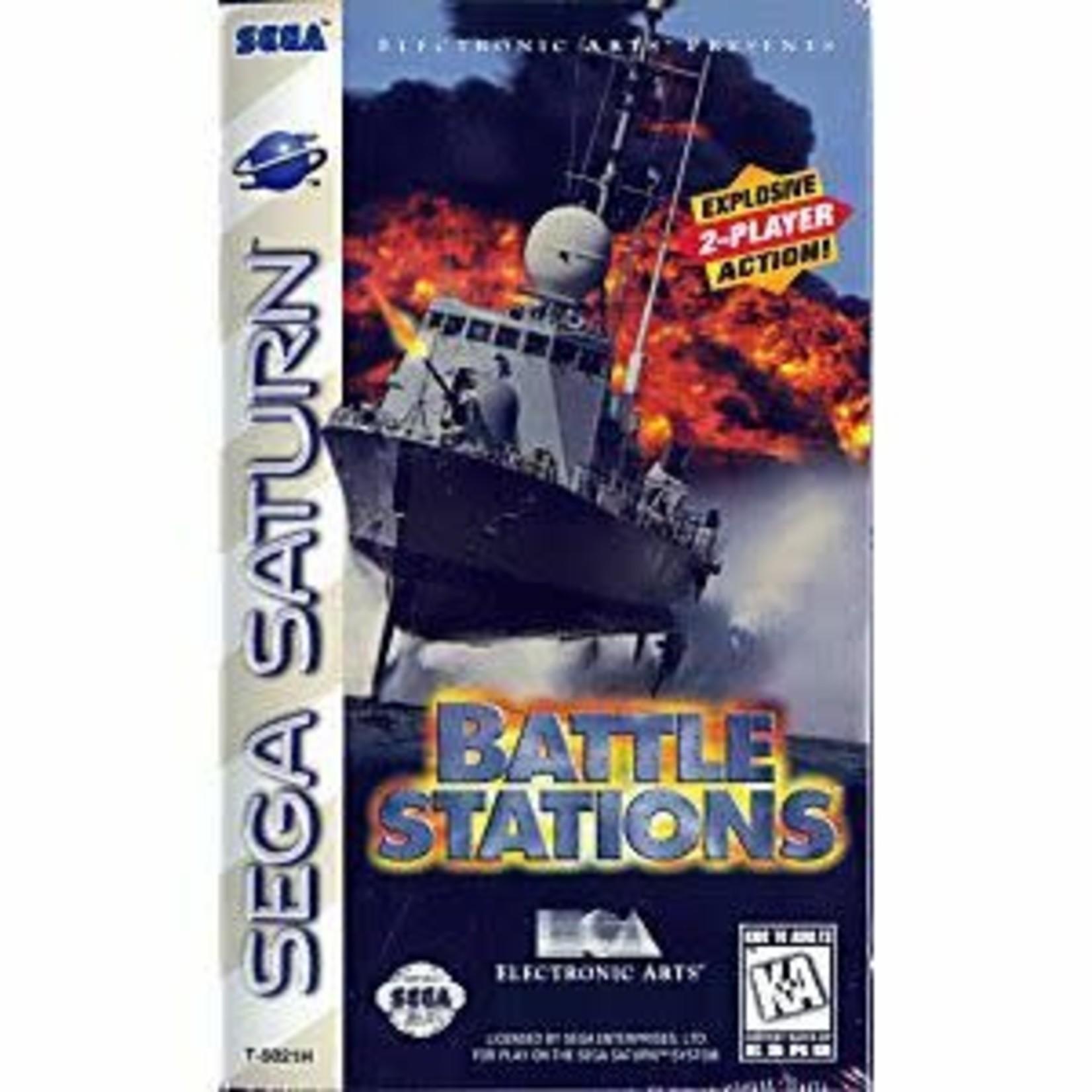 SSU-Battlestations