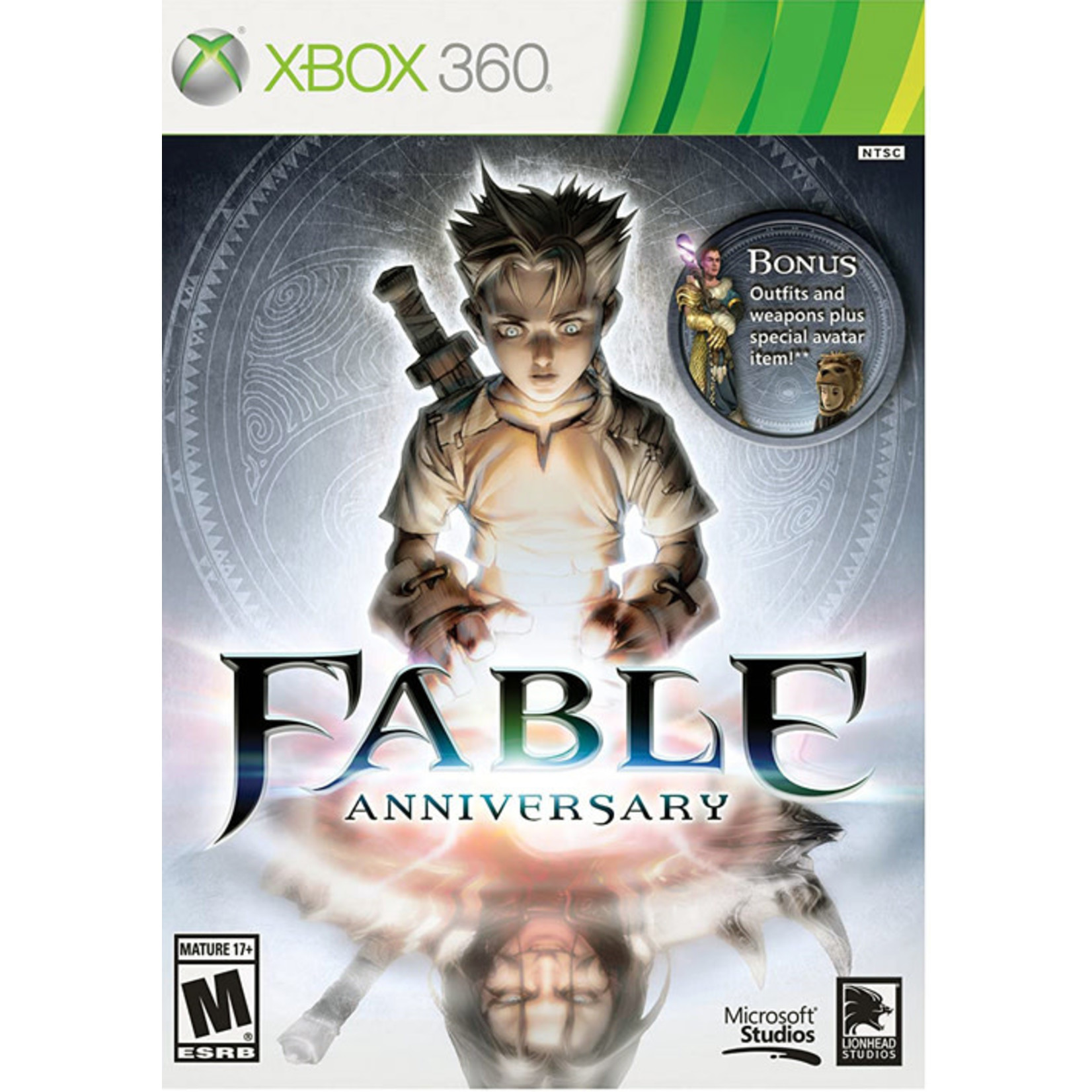 X3U-Fable Anniversary
