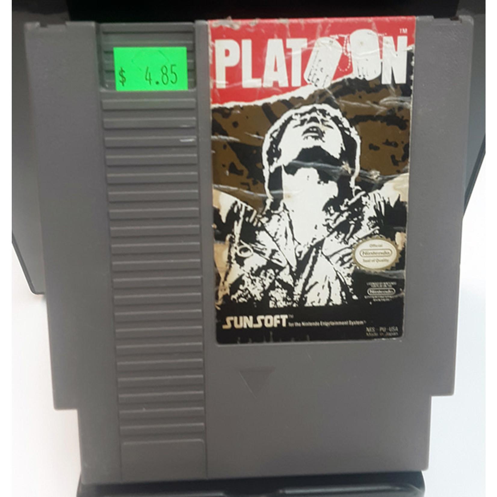 NESu-PLATOON (cartridge)