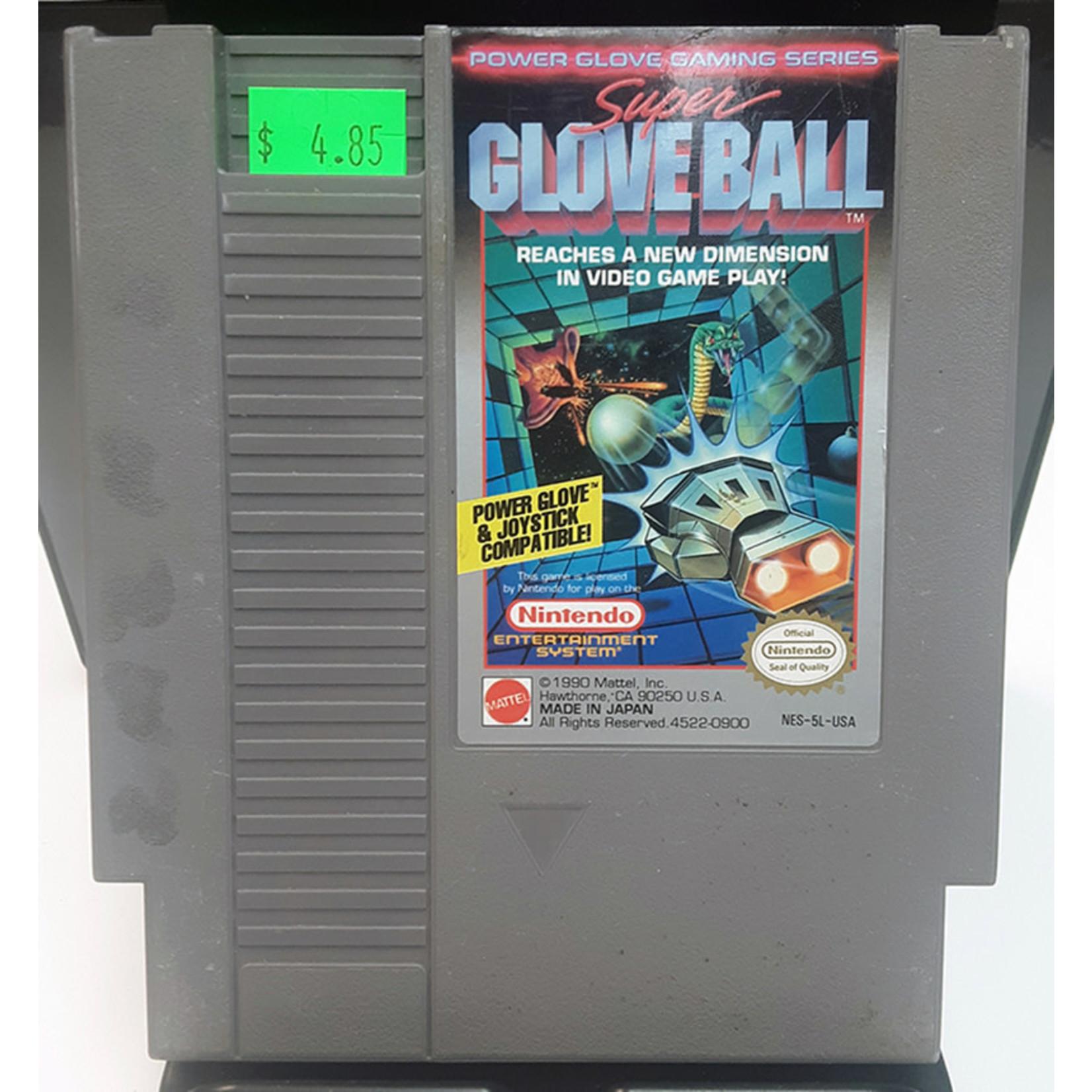 nesu-Super Glove Ball (cartridge)