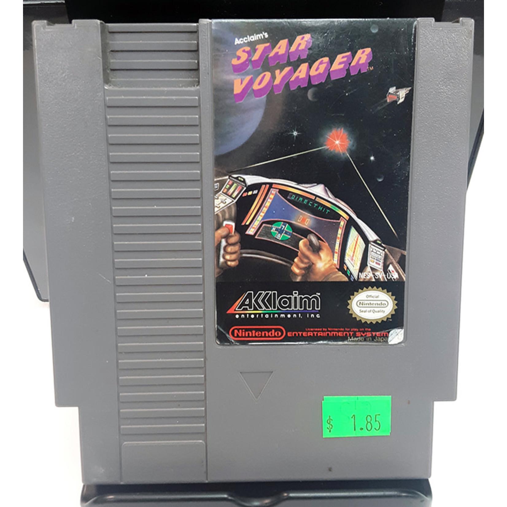 NESU-STAR VOYAGER (cartridge)