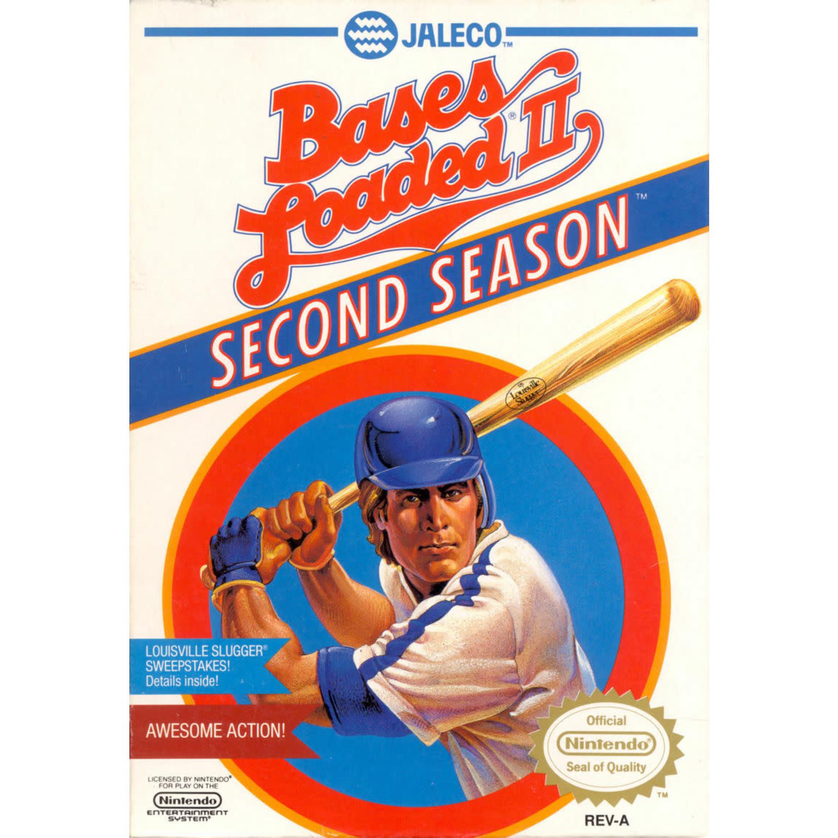 NESU-Bases Loaded 2 Second Season (Complete)
