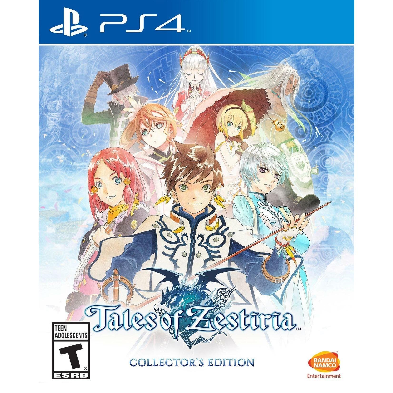 PS4U-Tales of Zestiria