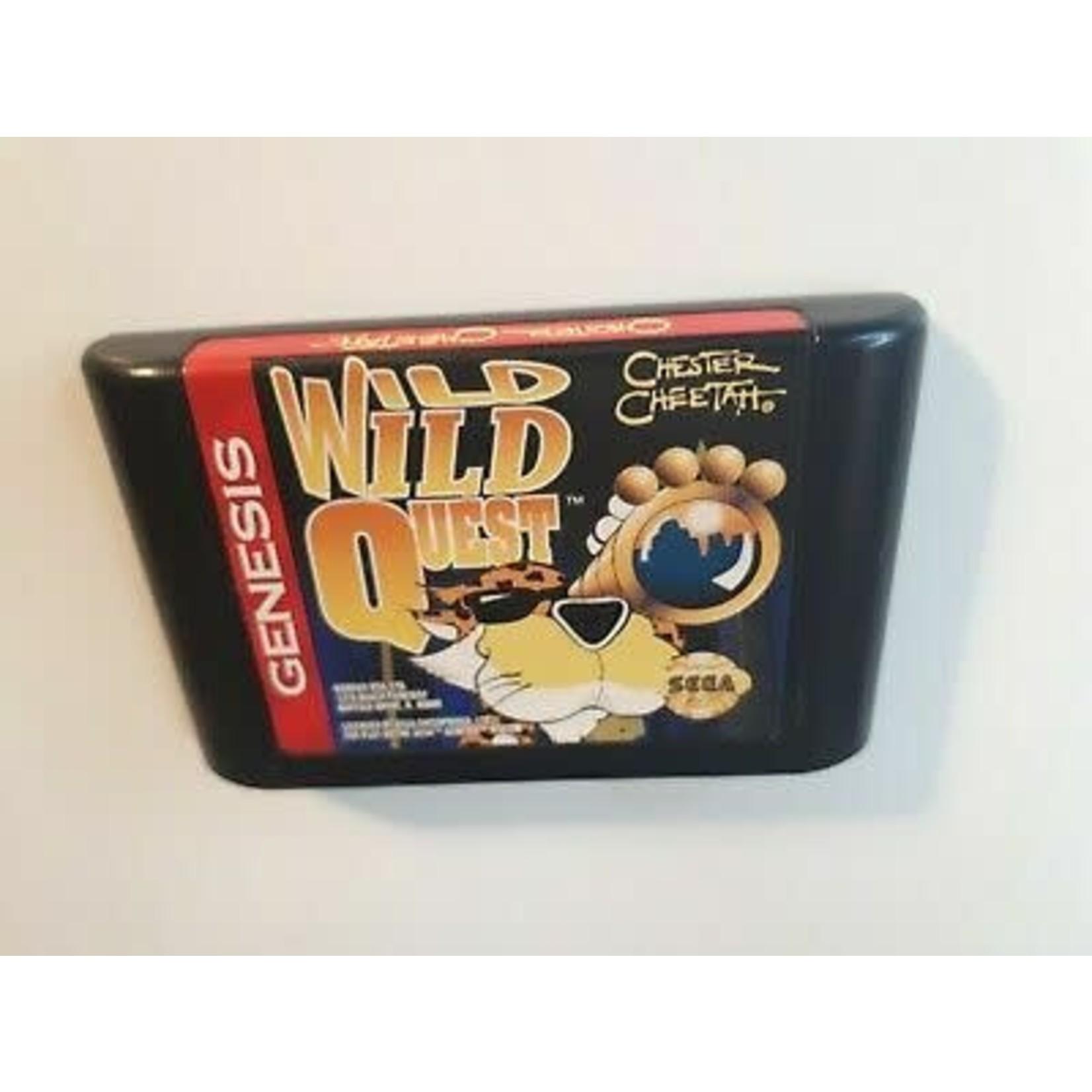 sgu-Chester Cheetah Wild Wild West (cartridge)