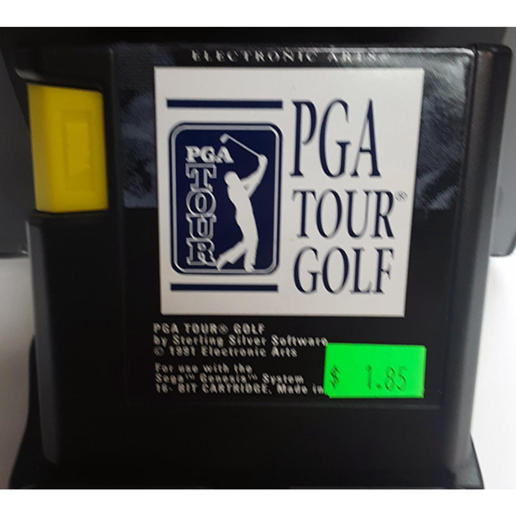 sgu-PGA Tour Golf (cartridge)