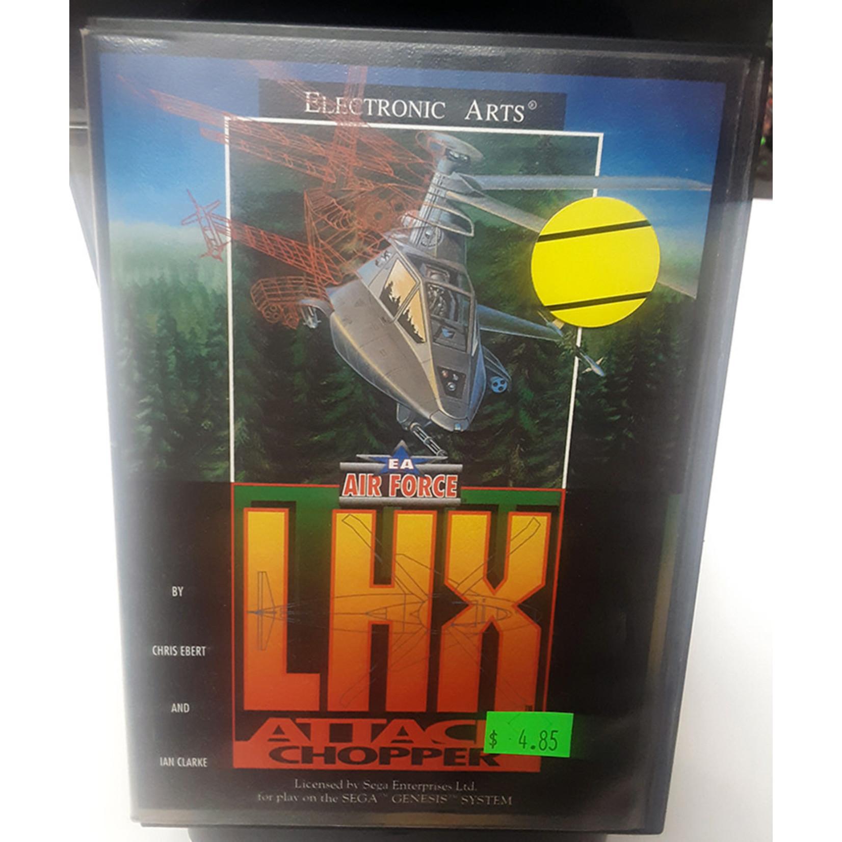 SGU-LHX Attack Chopper (boxed)