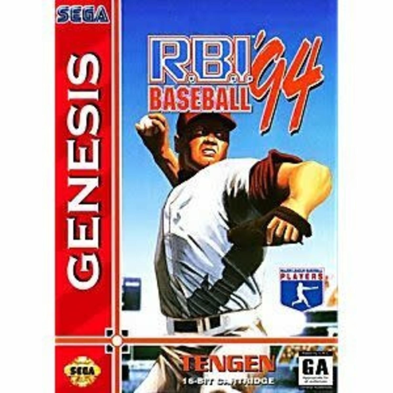 sgu-RBI Baseball 94 (cartridge)