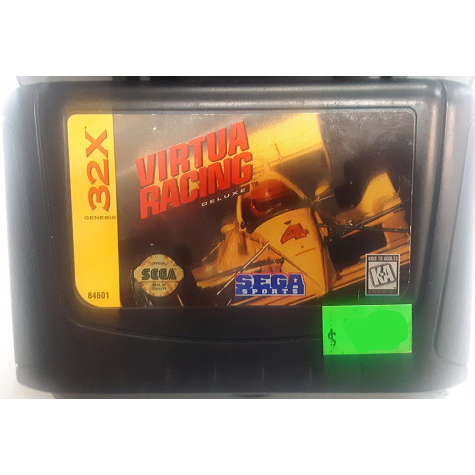 32xu-Virtua Racing