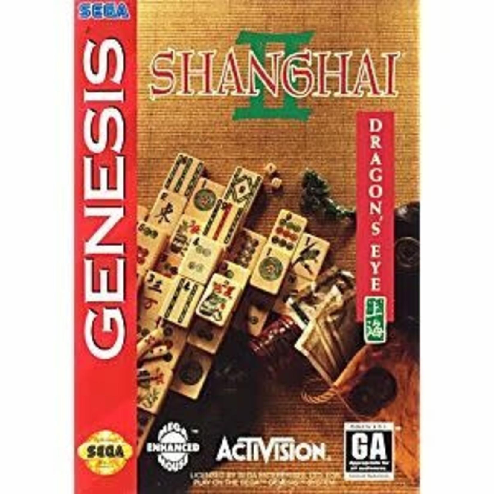 sgu-shanghai 2 Dragon's Eye (cartridge)