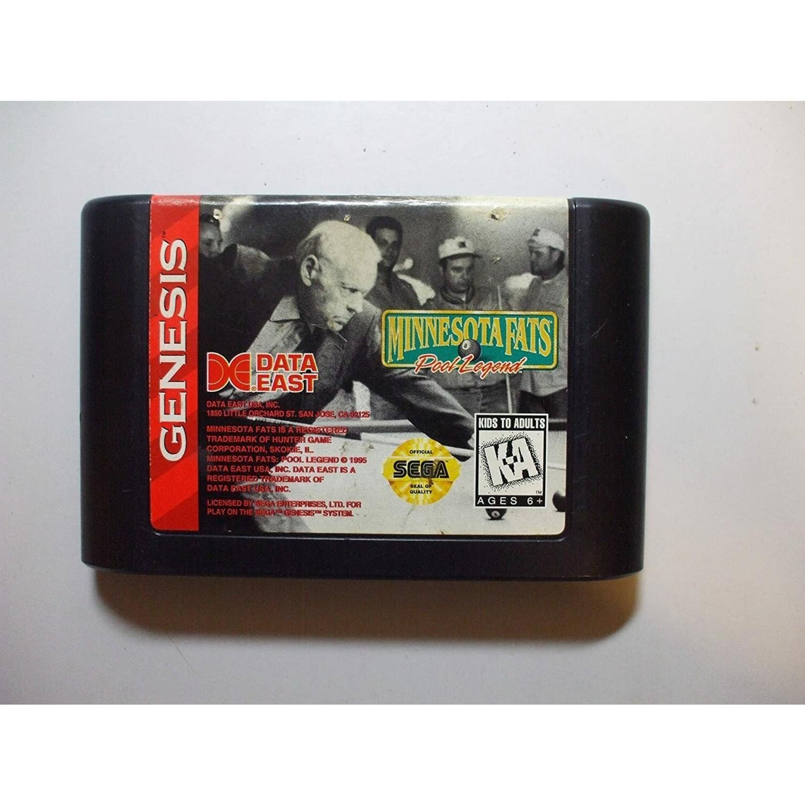 sgu-Minnesota Fats (cartridge)
