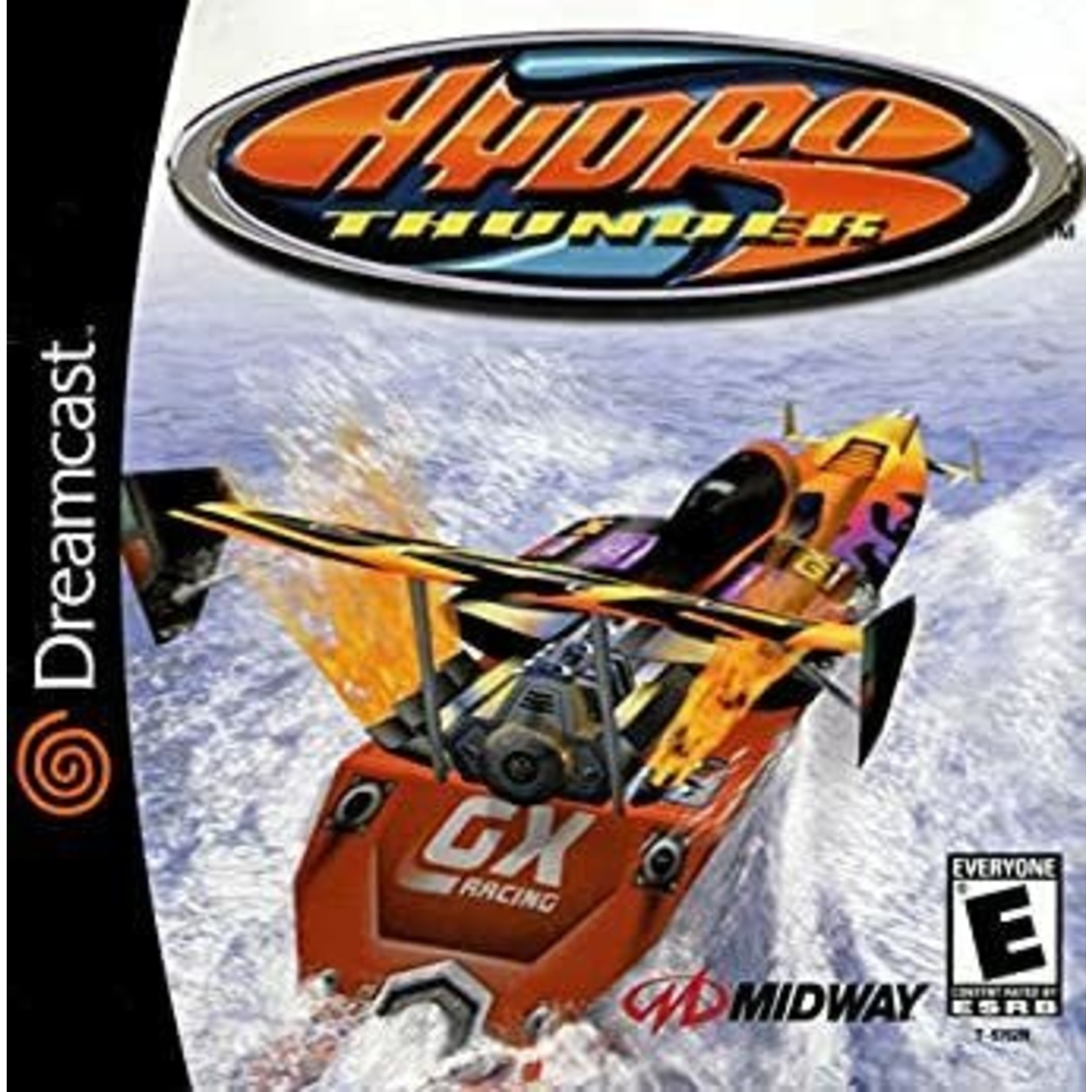 SDCU-Hydro Thunder