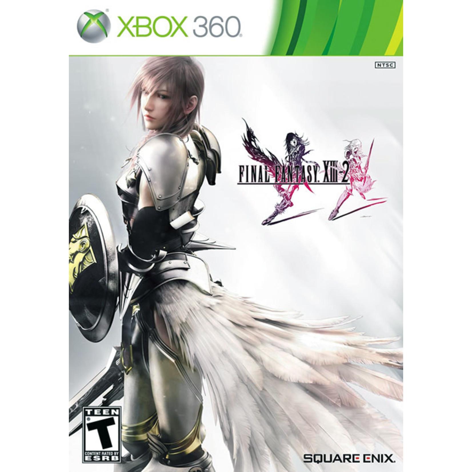 X3U-Final Fantasy XIII-2