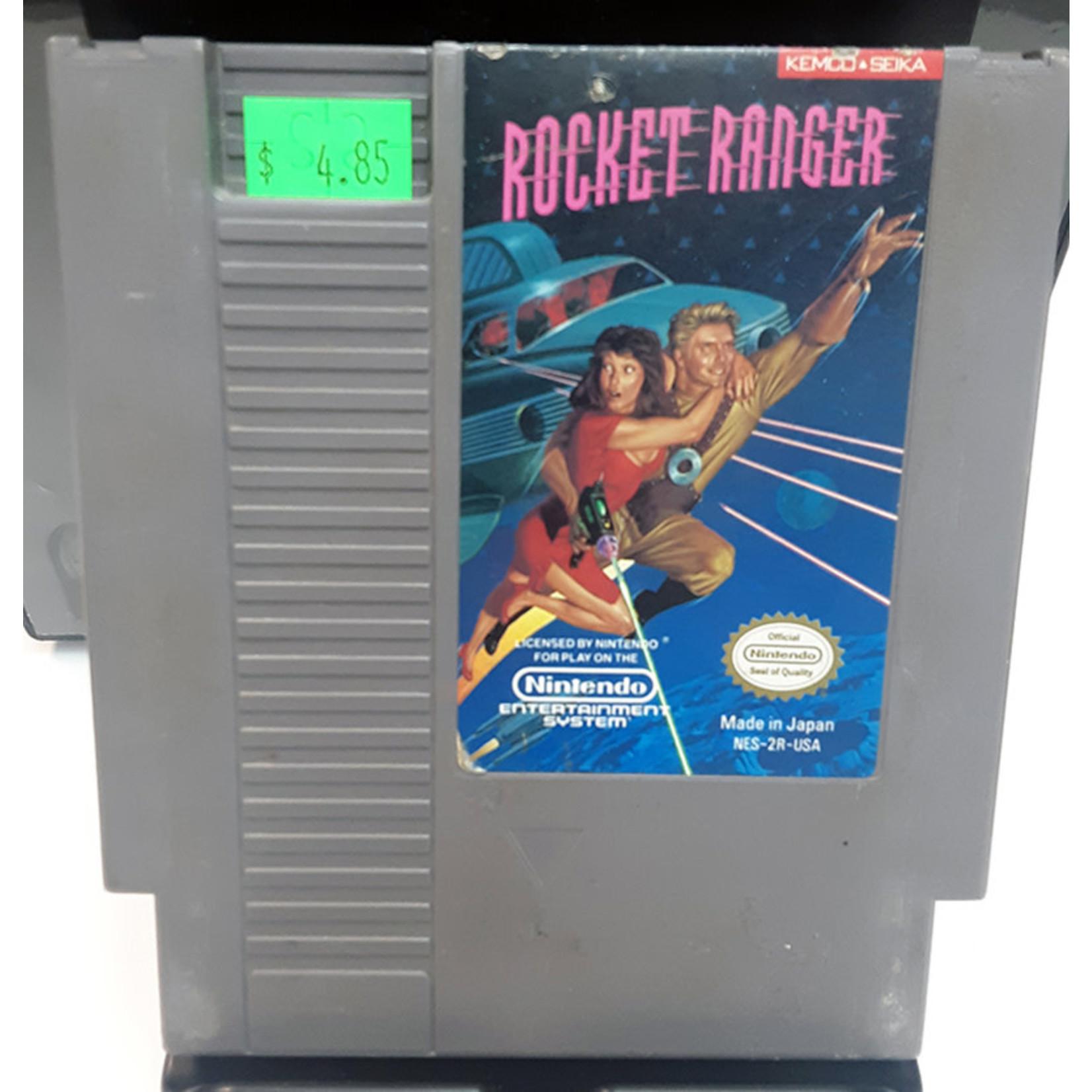 nesu-Rocket Ranger (cartridge)