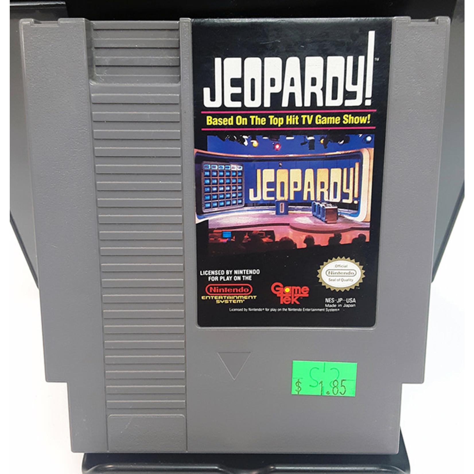 NESU-JEOPARDY (cartridge)