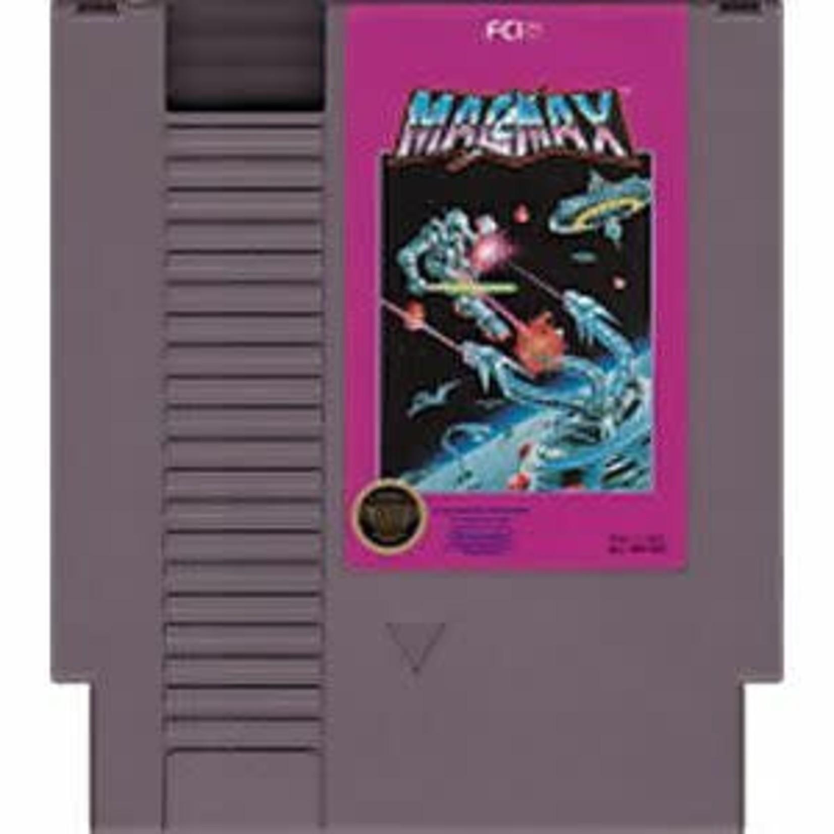 nesu-Magmax (cartridge only)