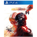 PS4-Star Wars: Squadrons