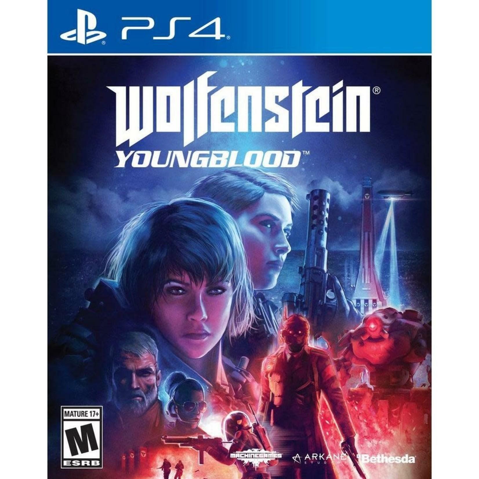 PS4U-Wolfenstein: Youngblood