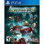 PS4-AwesomeNauts Assemble!