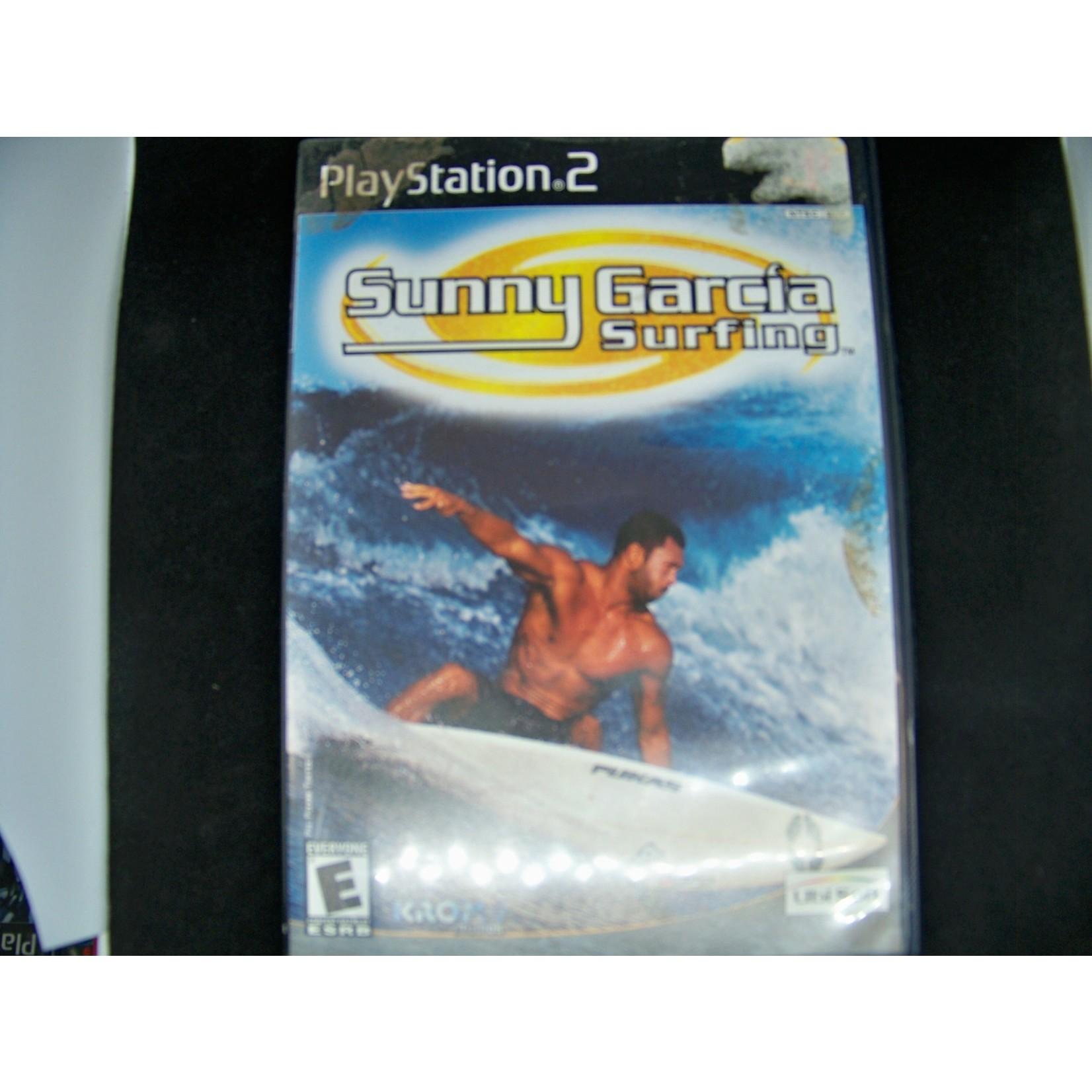 PS2U-Sunny Garcia Surfing