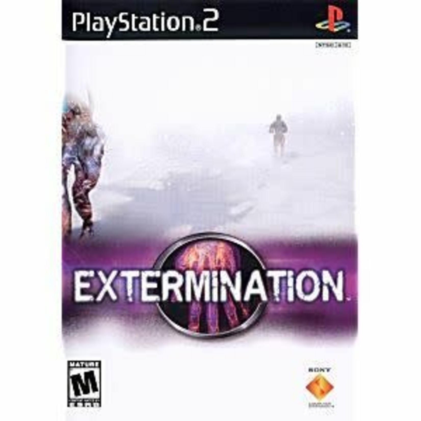 PS2U-EXTERMINATION