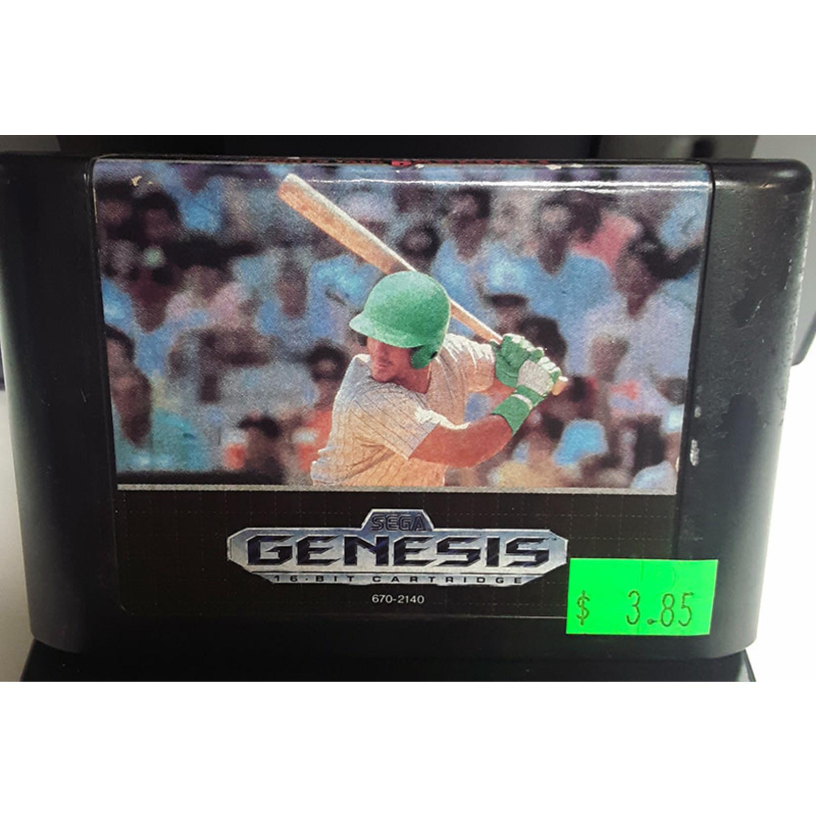 sgu-Sports Talk Baseball (cartridge)