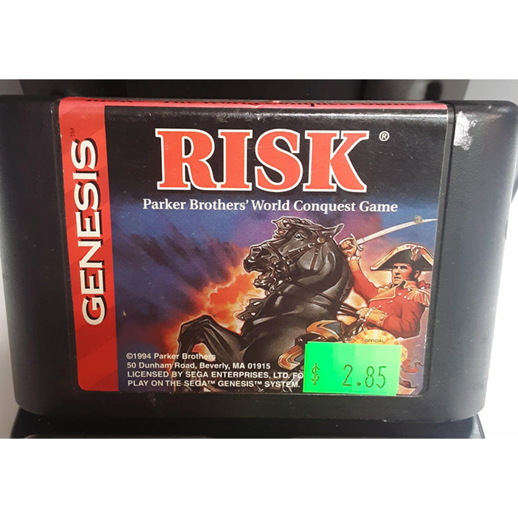 sgu-RISK (cartridge)