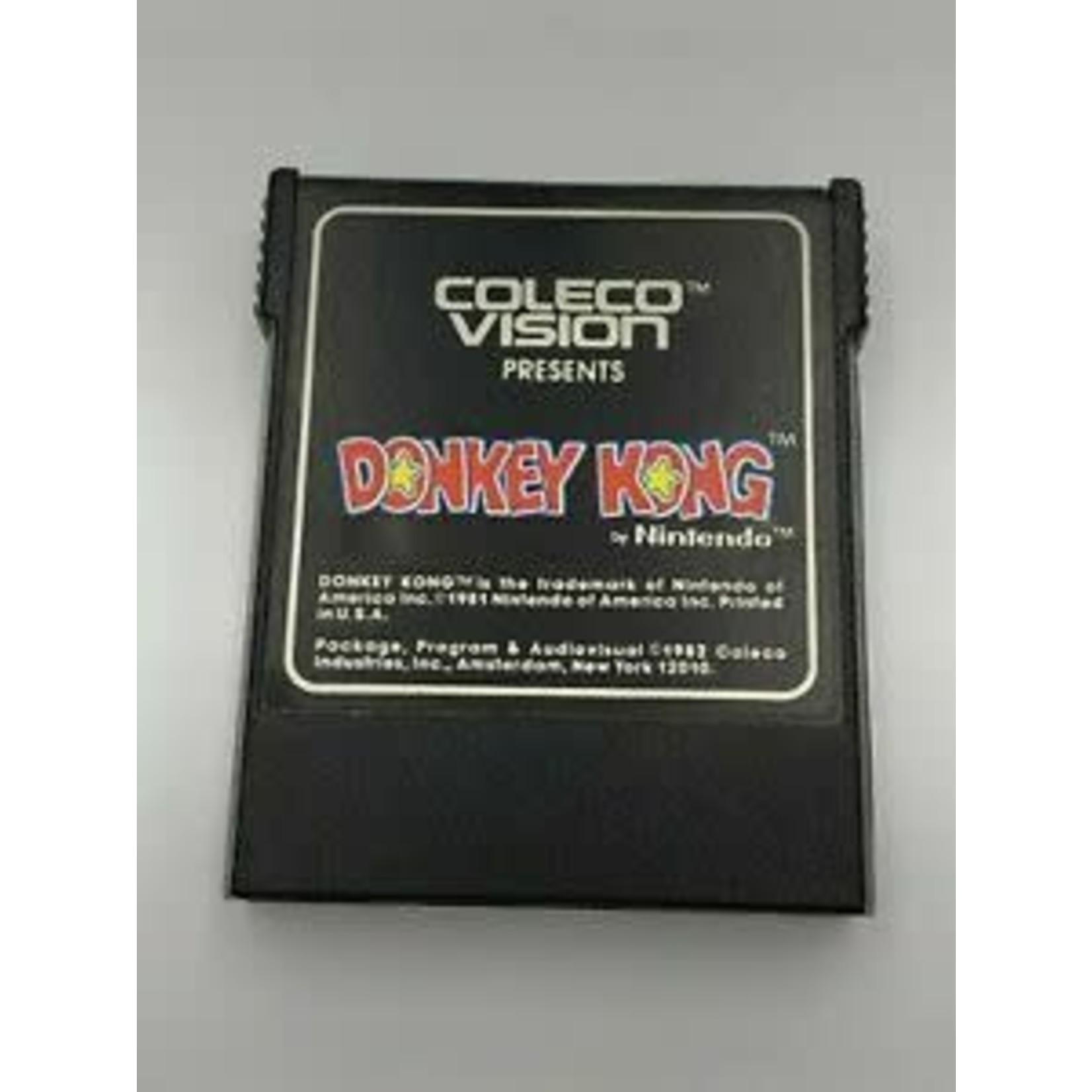 cvu-Donkey Kong (cart only)