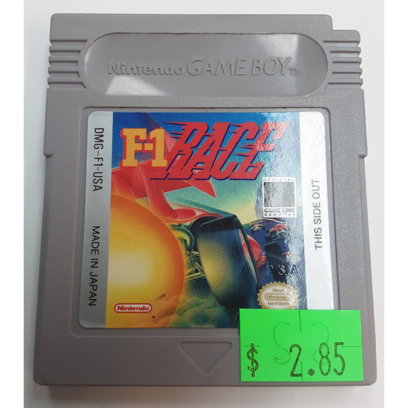 GBu-F-1 Race (cartridge)