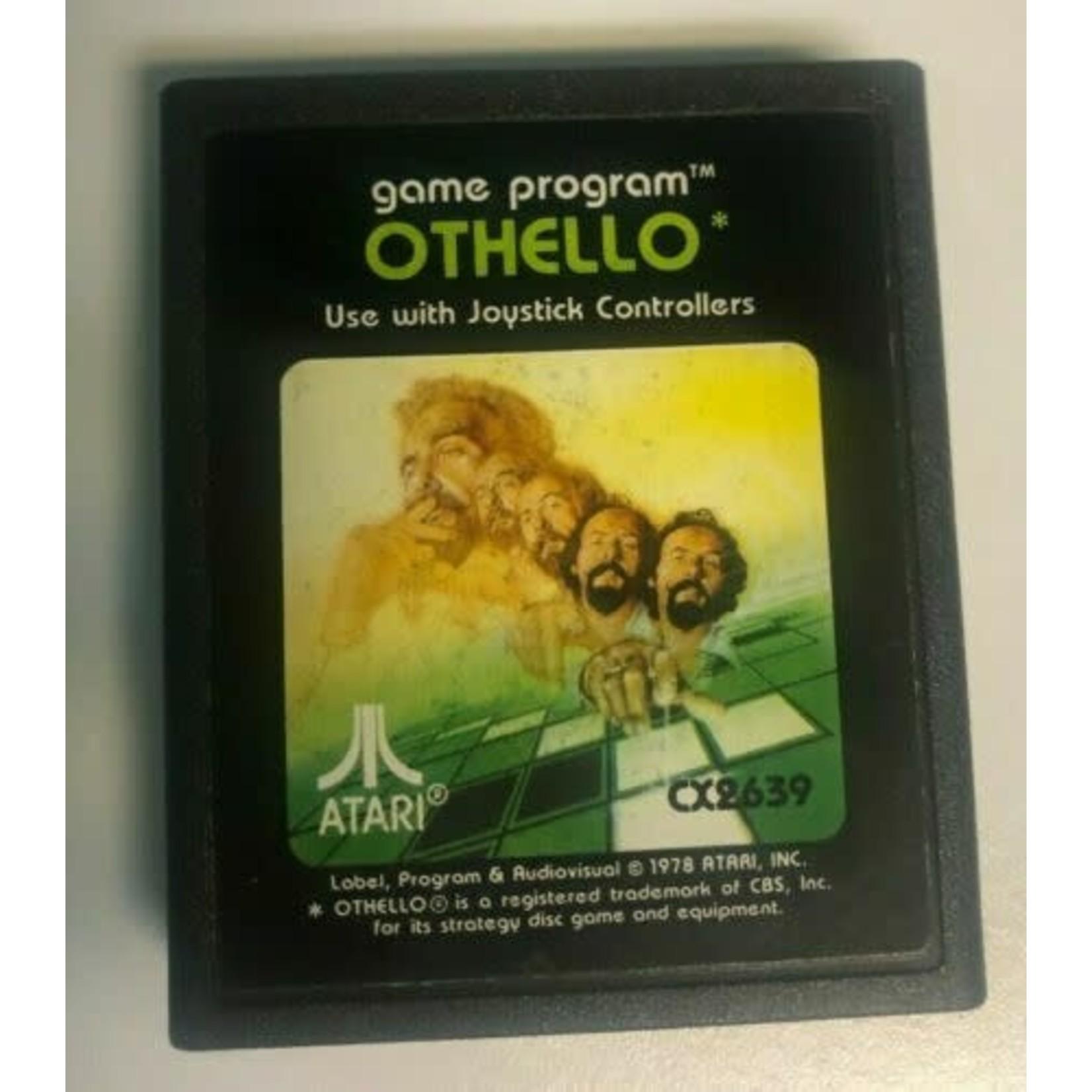 atariu-othello (cart only)
