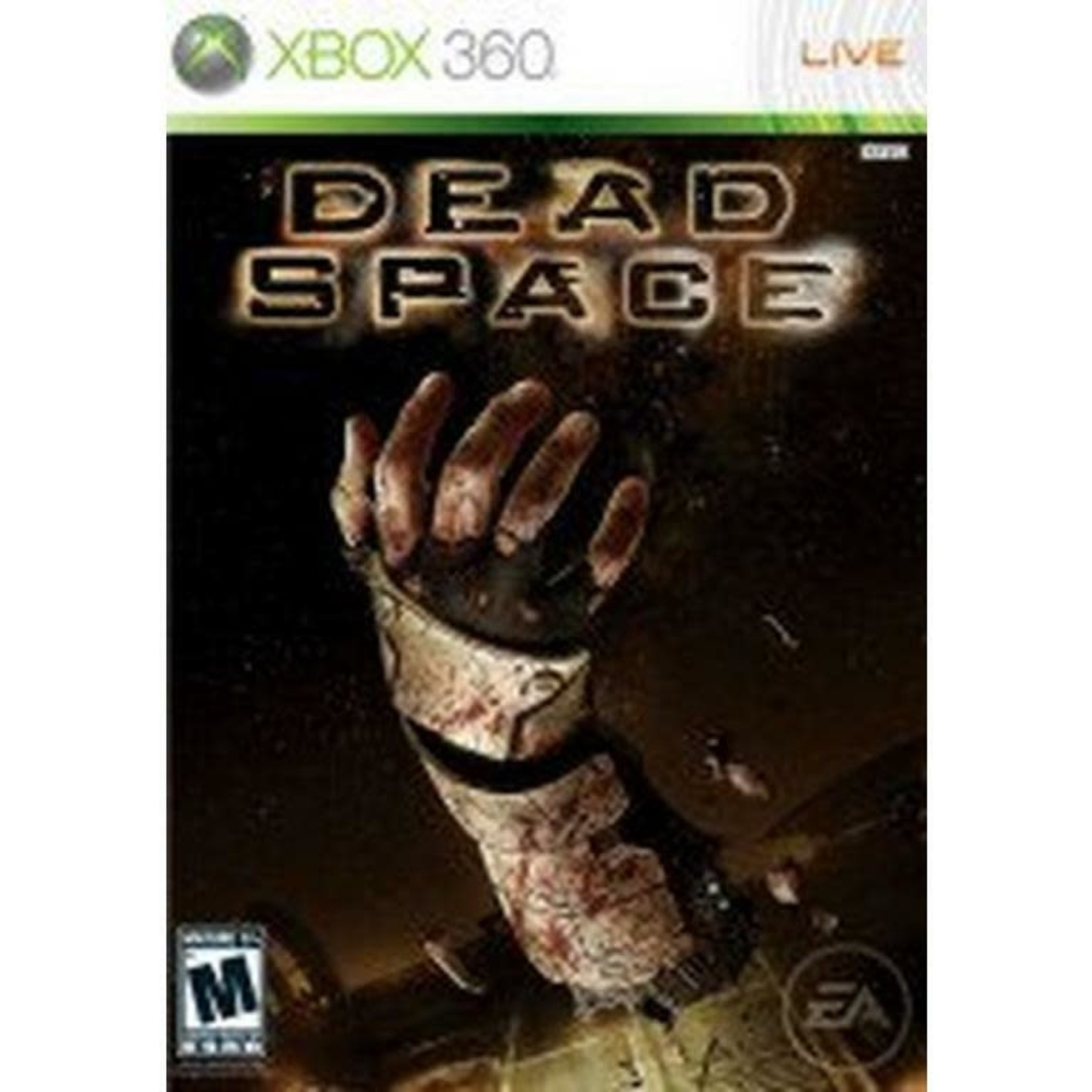 X3U-Dead Space