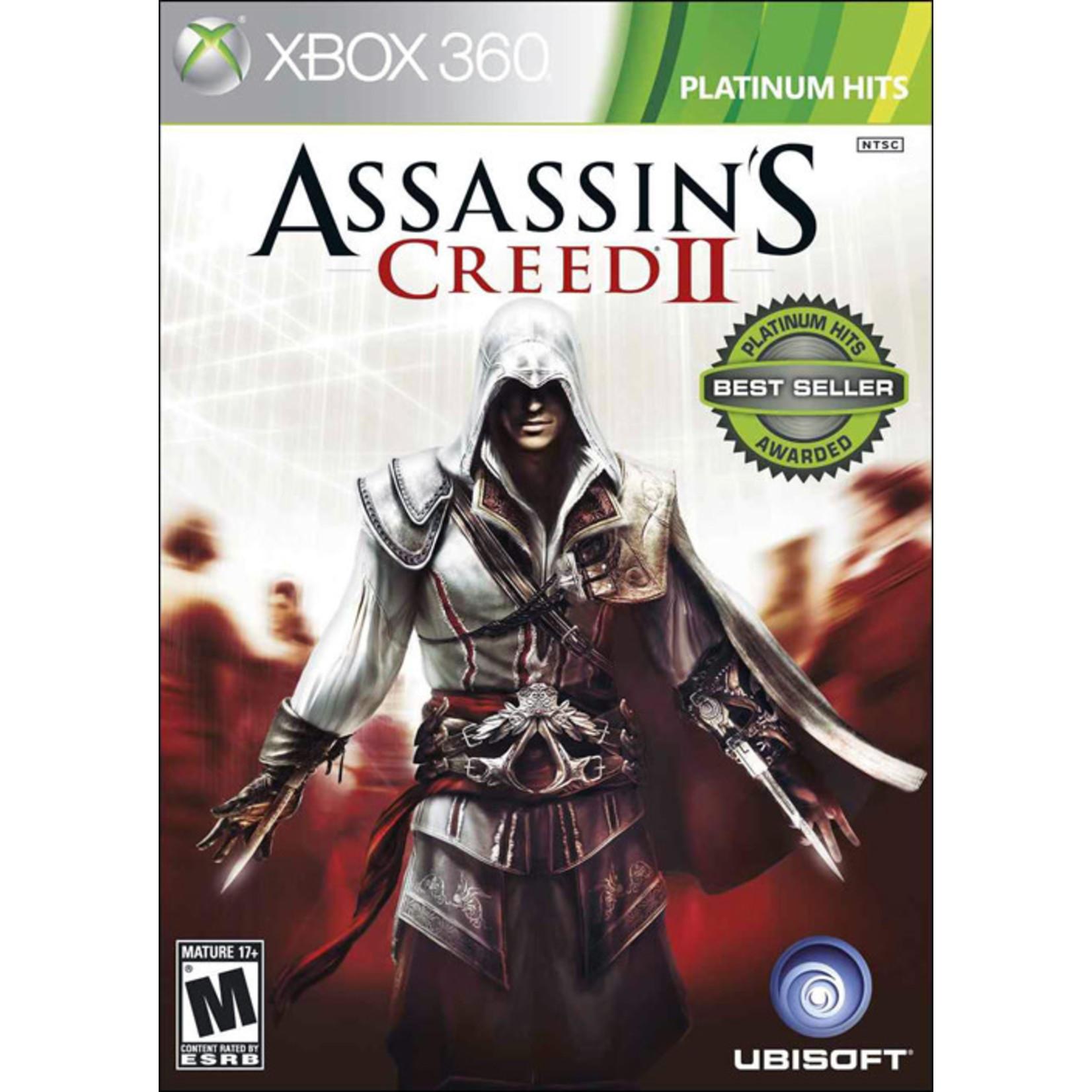 X3U-Assassin's Creed II