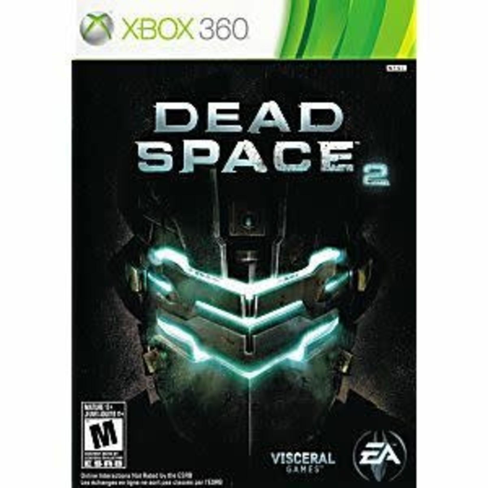 X3U-Dead Space 2