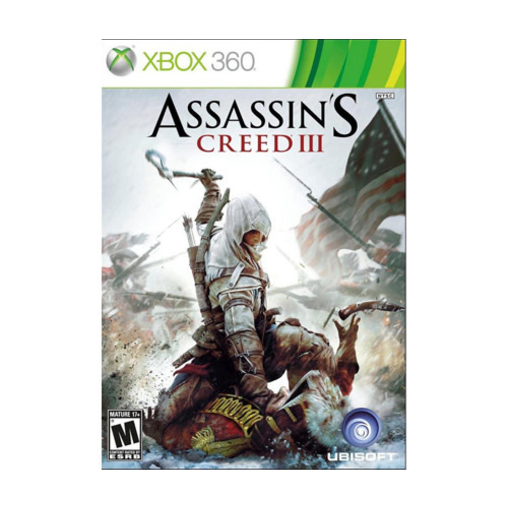 X3U-Assassin's Creed III