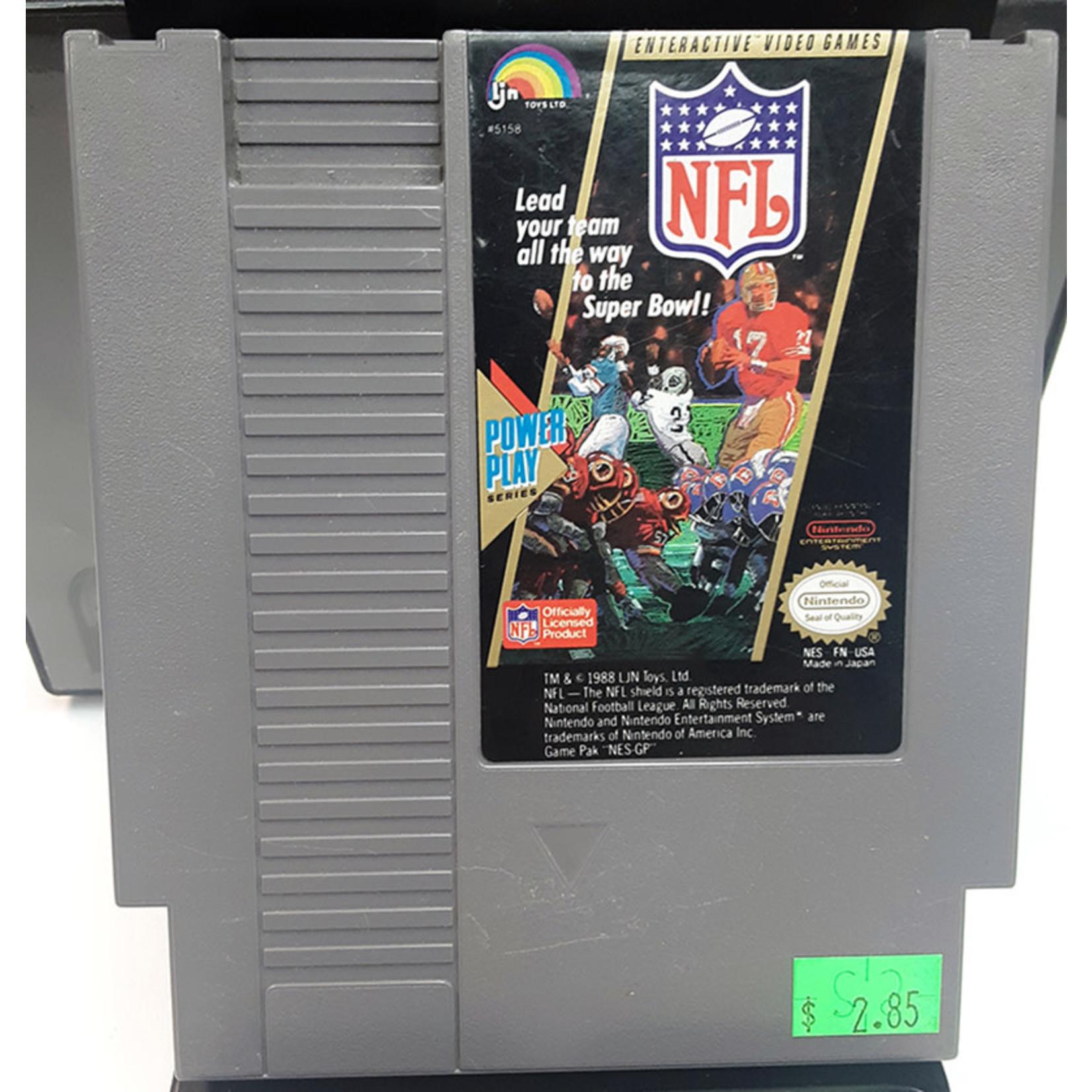 nesu-NFL (cartridge)