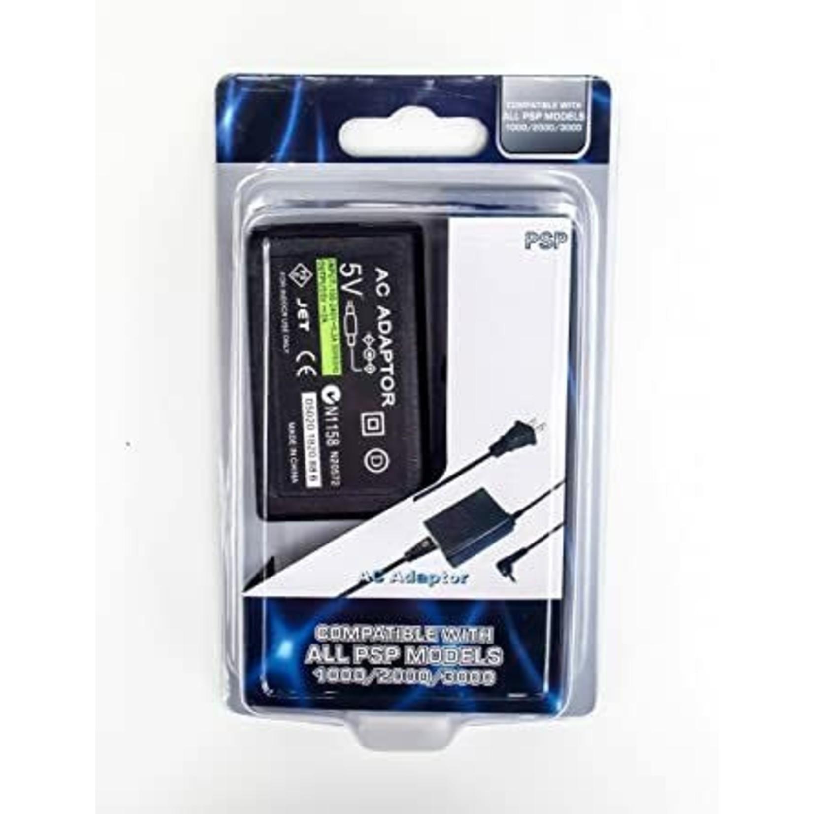 PSP AC Adapter - Old Skool