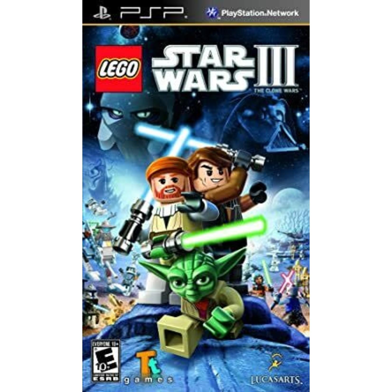 pspu-Lego Star wars III