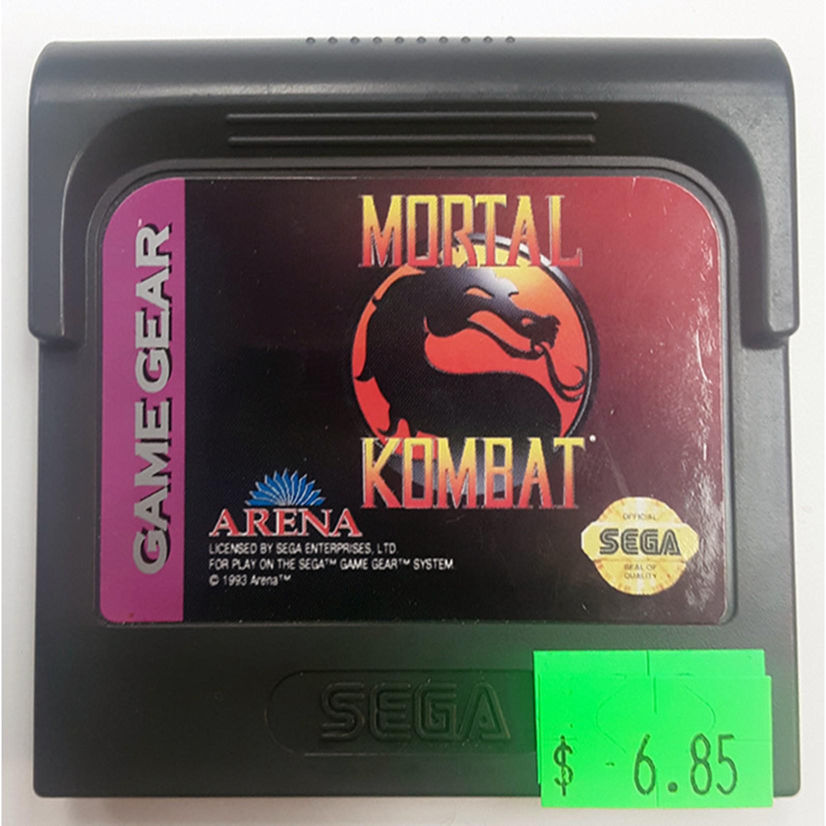 GGu-Mortal Kombat