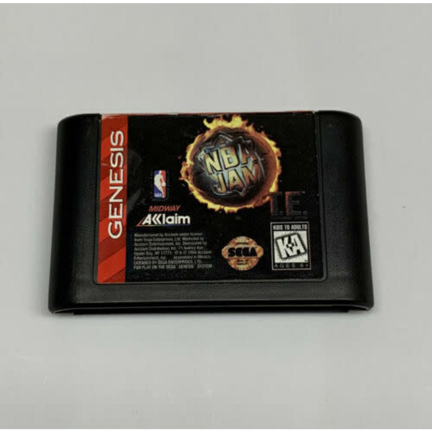 SGU-NBA Jam Tournament Edition (cartridge)