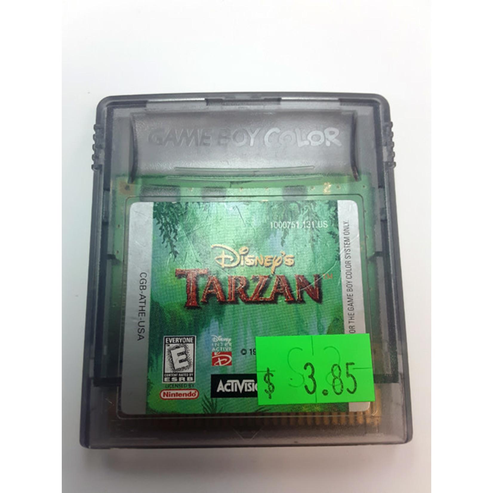GBCU-Tarzan (cartridge)