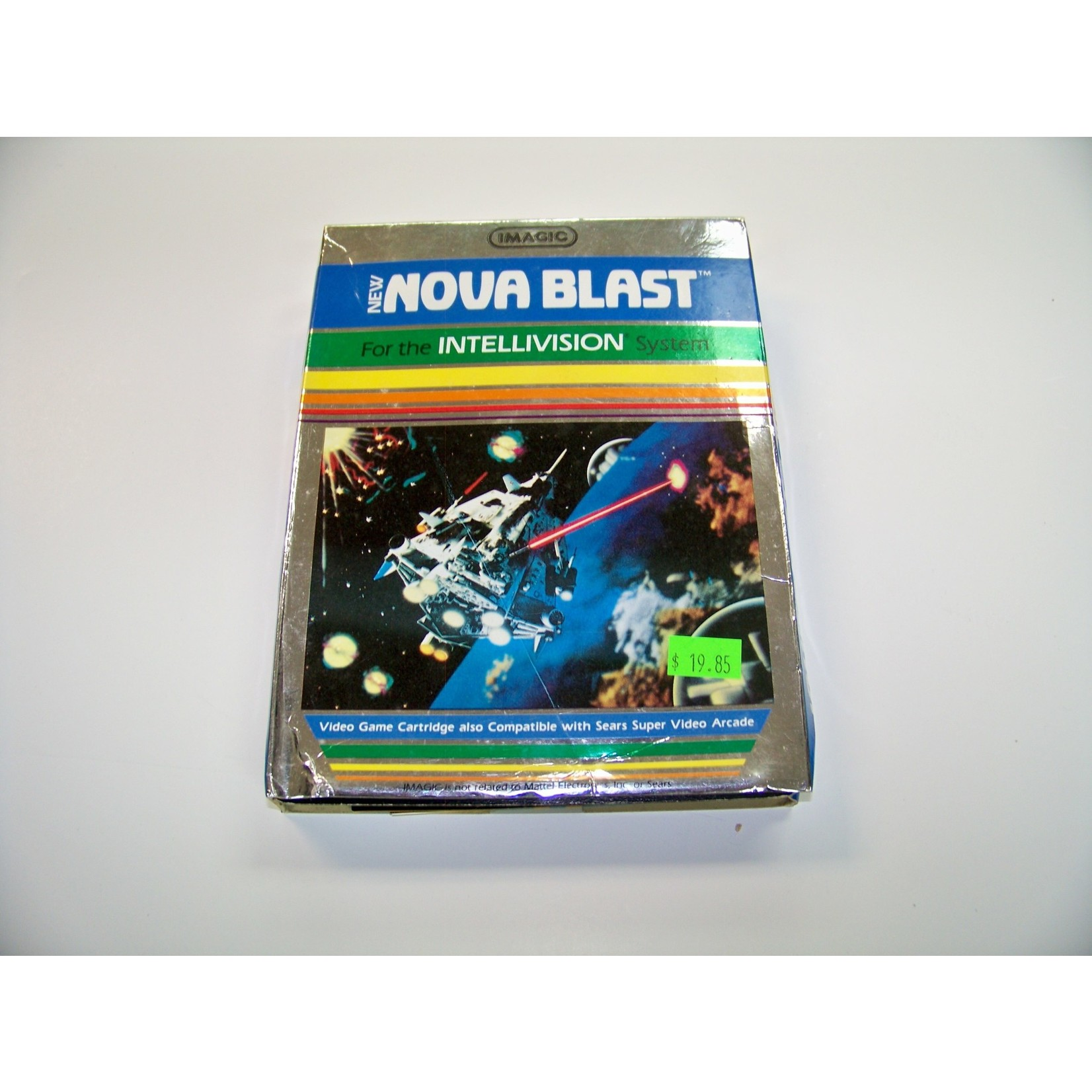 itvu-Nova Blast (in box)