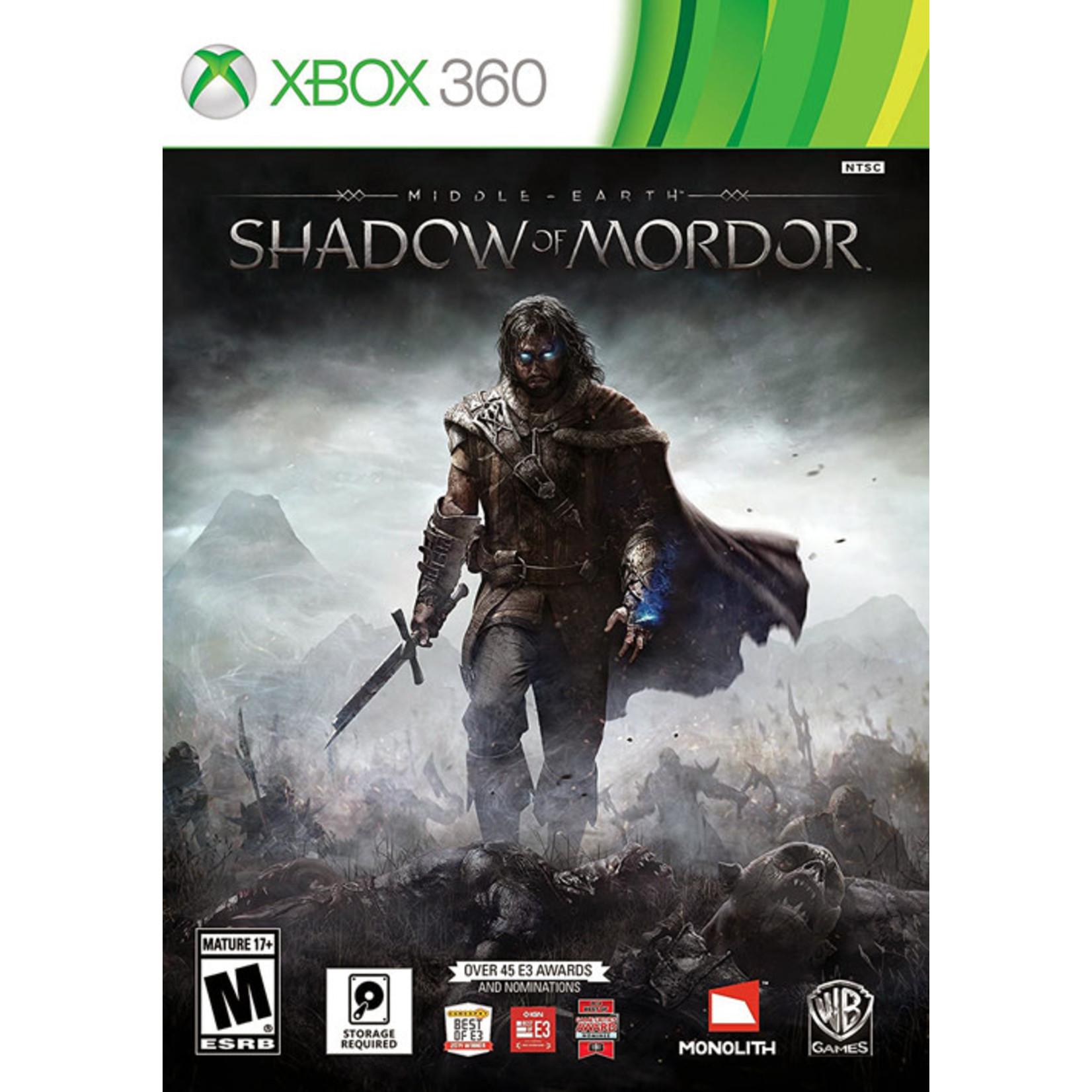 X3U-Middle-earth: Shadow of Mordor