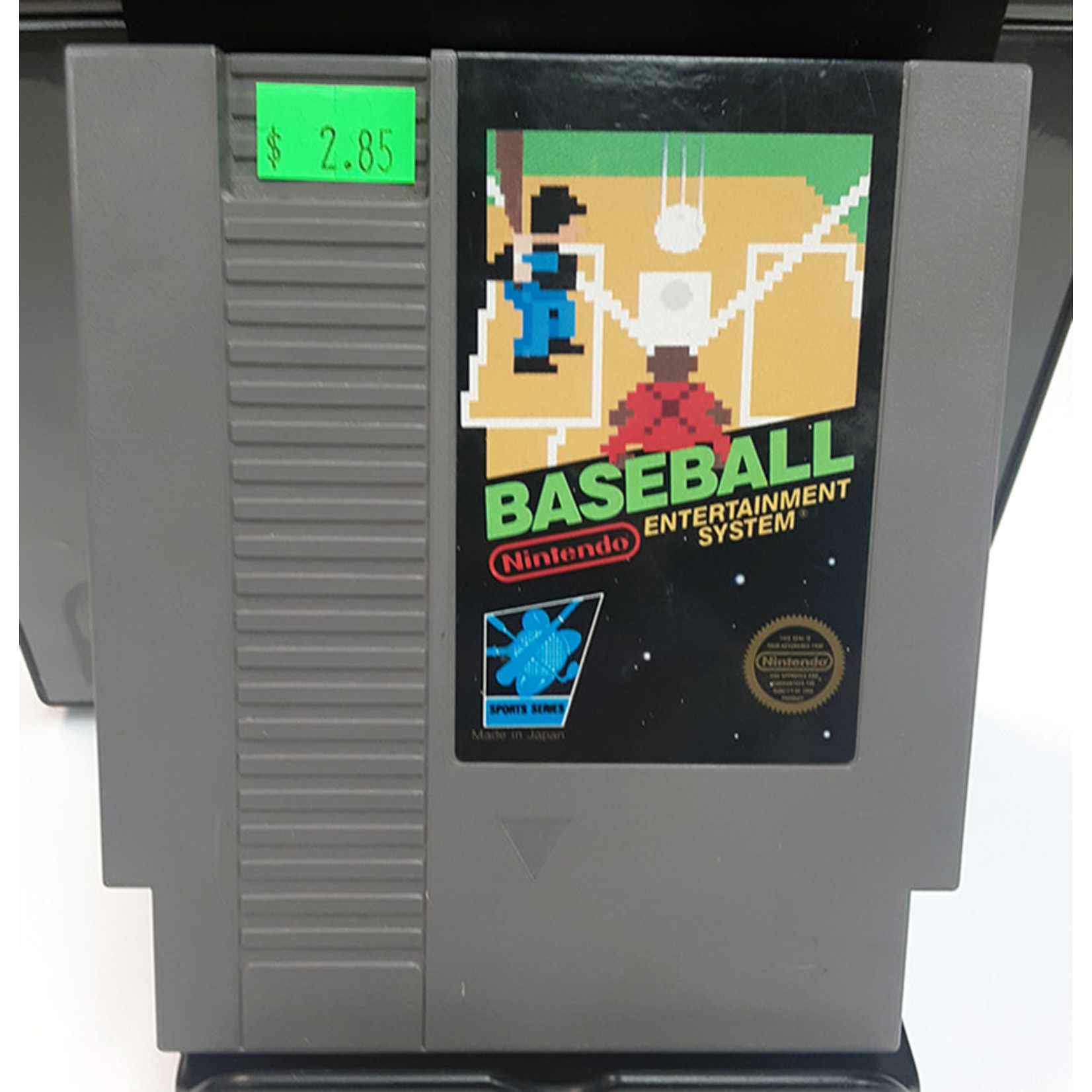 nesu-Baseball (cartridge)