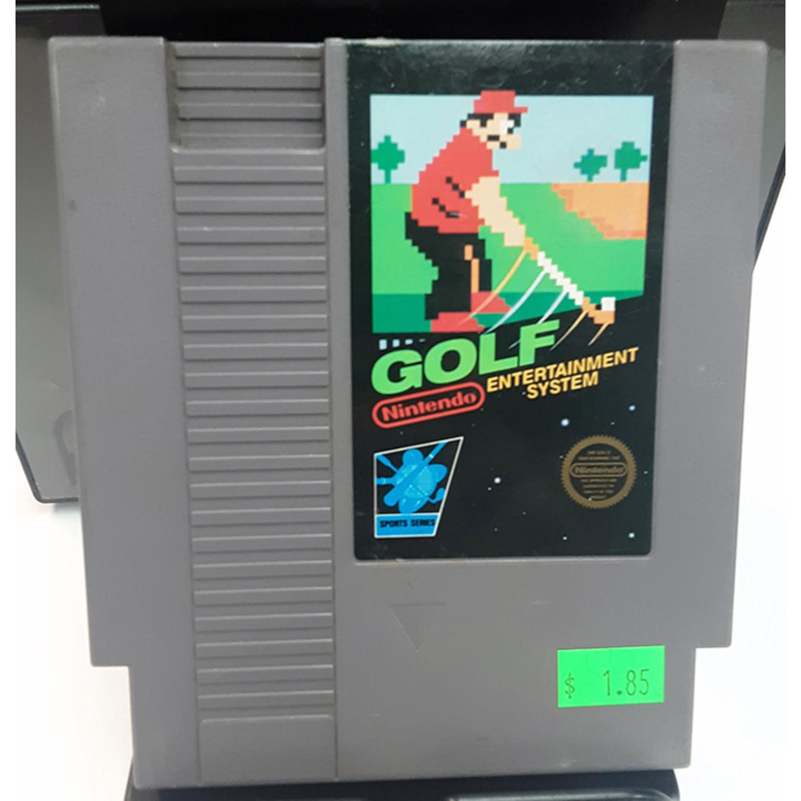 nesu-golf (cartridge)
