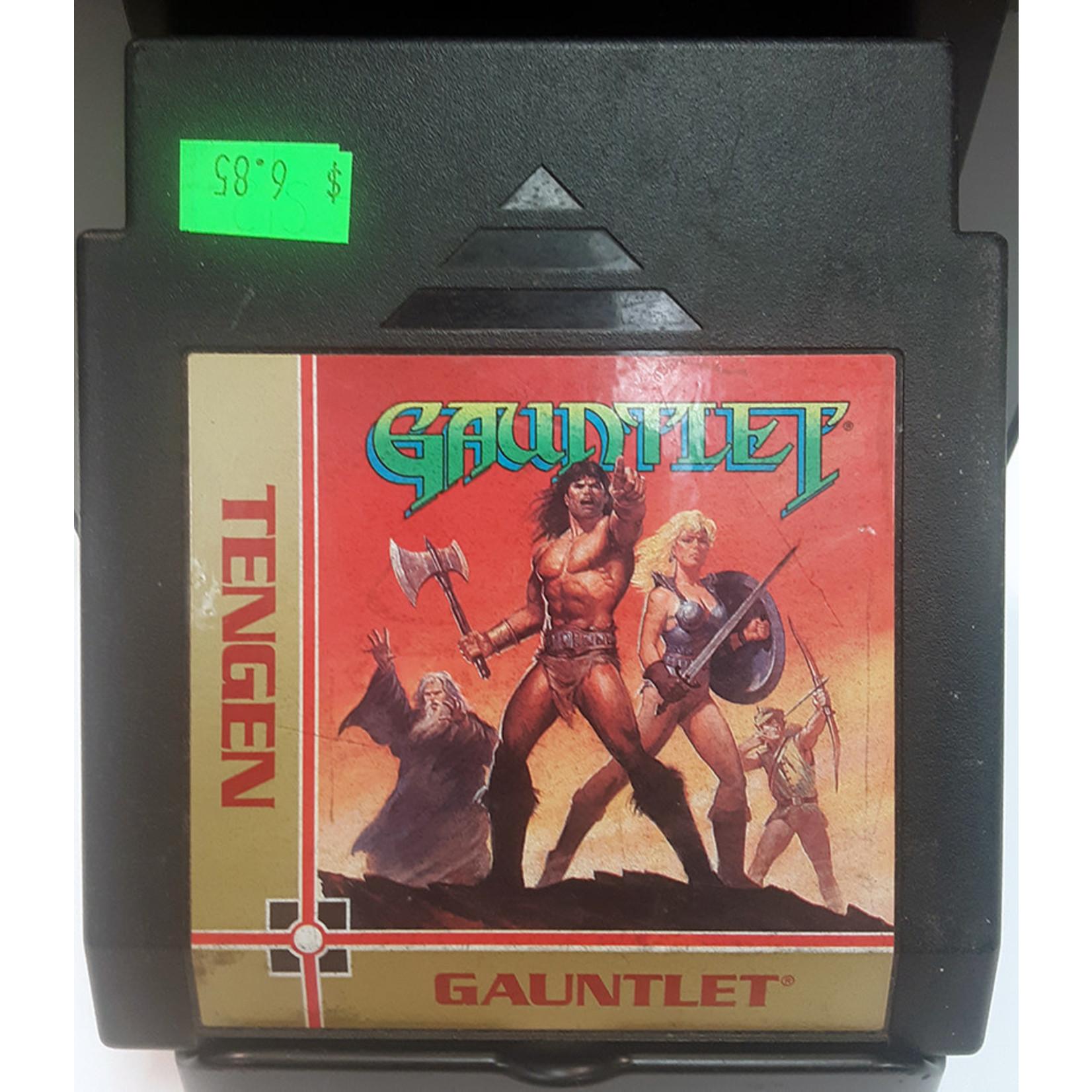 NESu-Gauntlet (cartridge)
