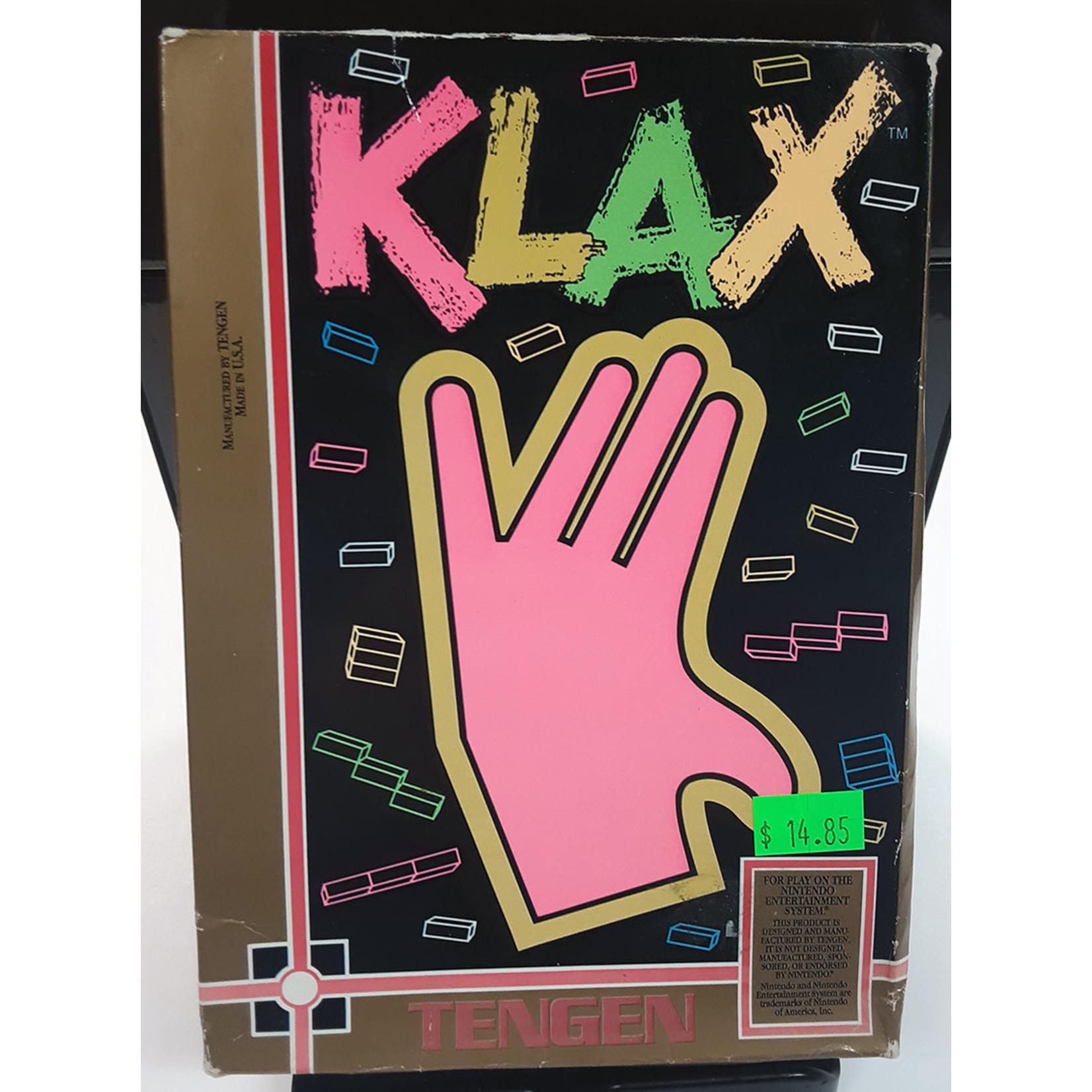 NESU-Klax (in box)