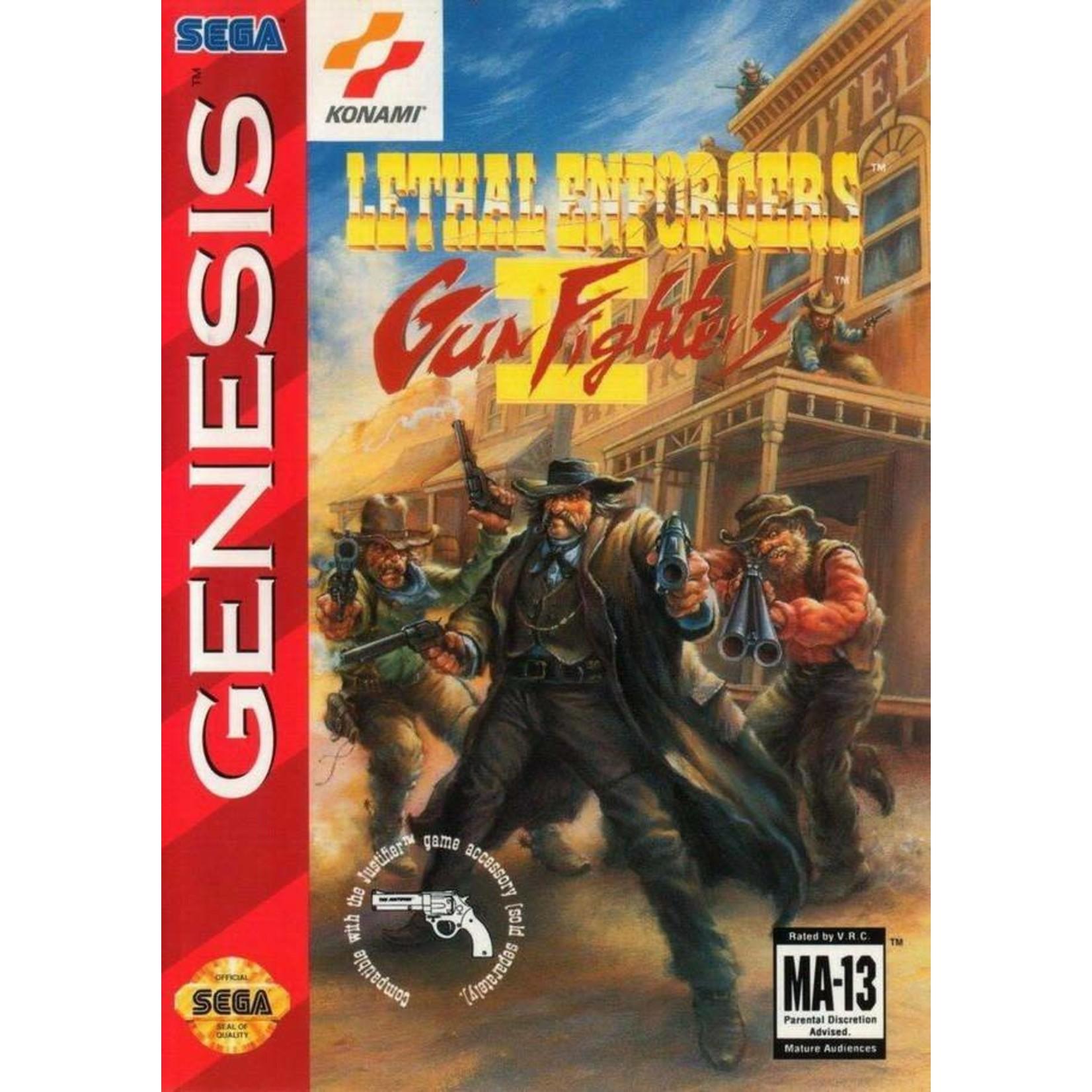 sgu-Lethal Enforcers II (inbox)
