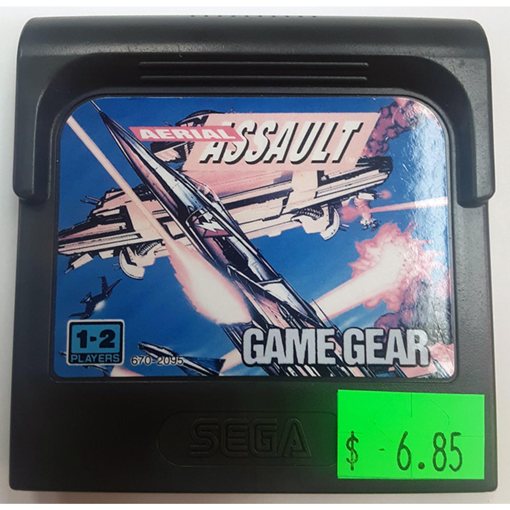 GGu-Aerial Assault