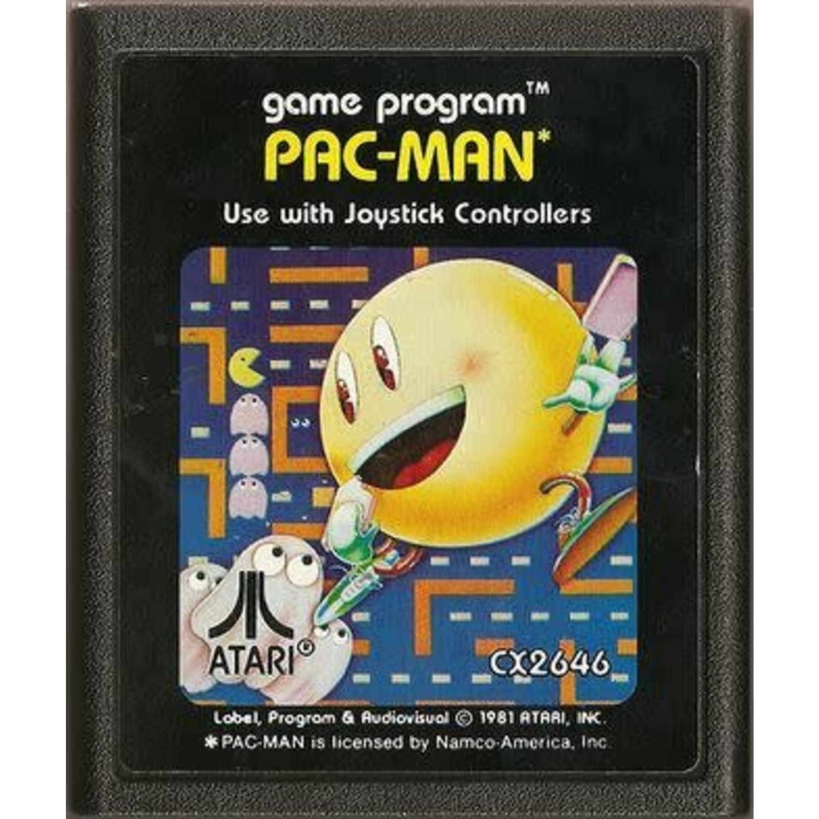 ATARIU-PAC-MAN (CART ONLY)